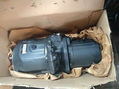 Rexroth Hydraulic Pump Aa10vs071dfr30r-pkc62k03 Rebuilt