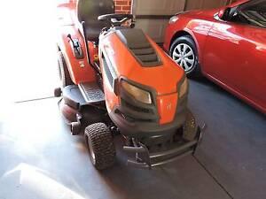 Lawn Mower Ride on Husqvana Stoneville Mundaring Area Preview