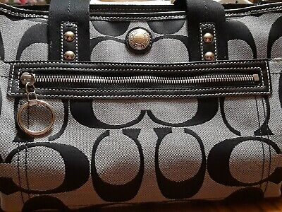 Used coach bags purses handbags