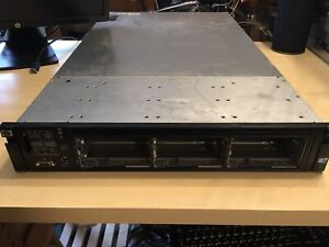 HP Proliant DL380 G7 Server Dual Xeon E5620 / 24GB RAM /
