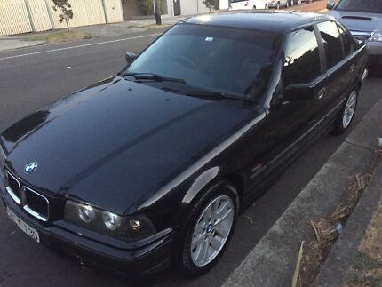 BMW 320i 1994 E36