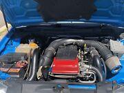 2008 FG XR6 TURBO UTE SEQ SPORTS SHIFT Ellenbrook Swan Area Preview