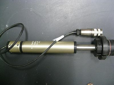 Ndt Technology Sia-m34-625-668 Eddy Current Proximity Probe-34mm Tip
