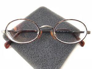 Used Emporio Armani prescription eyewear eyeglasses AS IS