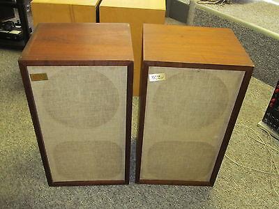 Pair Vintage Acoustic Research AR-2ax Speakers, #1