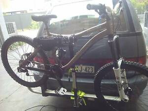 2010 Norco Fluid LT Mountain Bike/daypass to Thredbo 800$ St Marys Penrith Area Preview