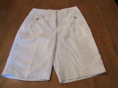 (Womens Tail Golf Shorts, NWT, 4)