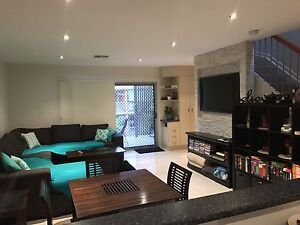 Room in large modern Townhouse in Carina Carina Brisbane South East Preview
