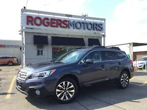 2015 Subaru Outback 3.6R LTD - NAVI - LEATHER - SUNROOF