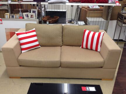 Warwick Sofa Eagleby Logan Area Preview