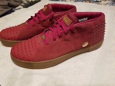 Nike 806396-600 Men Size 10.5 Preowned