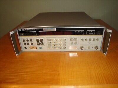 Hewlett Packard Synthesizerfunction Generator 3325a  99