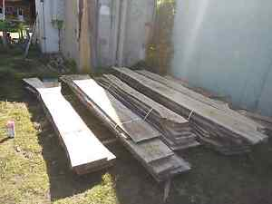 Camphor timber slabs - huge variety Austral Liverpool Area Preview