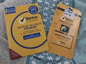 Norton Security Cranbourne Casey Area Preview
