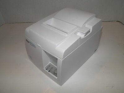 New Star Tsp100iii Thermal Pos Receipt Printer Tsp143iiiu Power Cord Usb