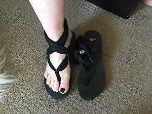 Sanuks  sandals and shoes!!!!