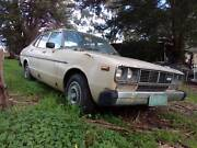 Datsun 200B, Nissan, Epping Whittlesea Area Preview