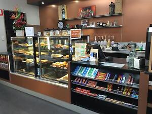 Cafe  for sale Woodville Charles Sturt Area Preview