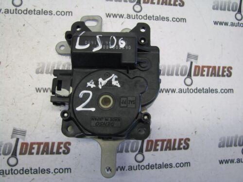 Lexus LS430  Actuator Motor heater flap motor OEM  used 2006 RHD