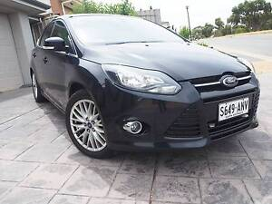 2011 Ford Focus Sports 2.0L Hatch Craigmore Playford Area Preview