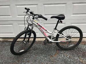 Nakamura girls youth bicycle for sale