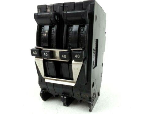 TRP240240 General Electric Circuit Breaker