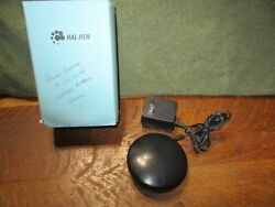 Hal-Hen Pillow Vibrator-For Use With Deluxe Alarm Clock-England