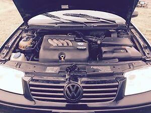 2.0 VW jetta 2000