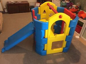 Kids Play gym/cubby/fort McDowall Brisbane North West Preview