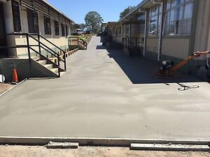 Concreting and brick laying Blacktown Blacktown Area Preview