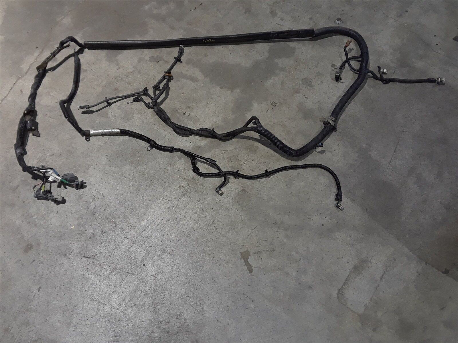 Details about 1999 Corvette C5 Torque Tube Wiring Harness Manual Transmission on tube dimensions, tube assembly, tube terminals, tube fuses,