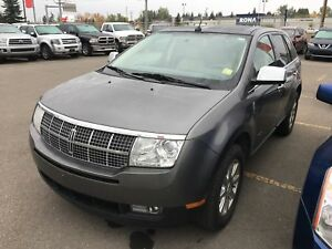 2010 Lincoln MKX V6 AWD CLEAN CAR PROOF! NO ACCIDENTS!