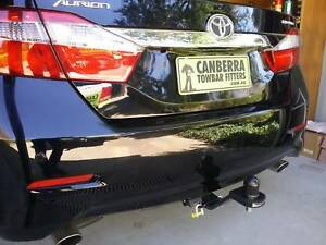Experienced Automotive Accessory fitter – Towbar fitter