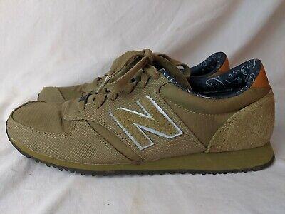 New Balance X Herschel Supply Co. 420 Sneaker Shoes Men's Size 8 1/2