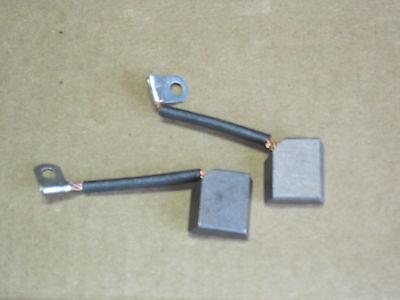 Starter Generator Brush Set For Ih International 154 Cub Lo-boy 185