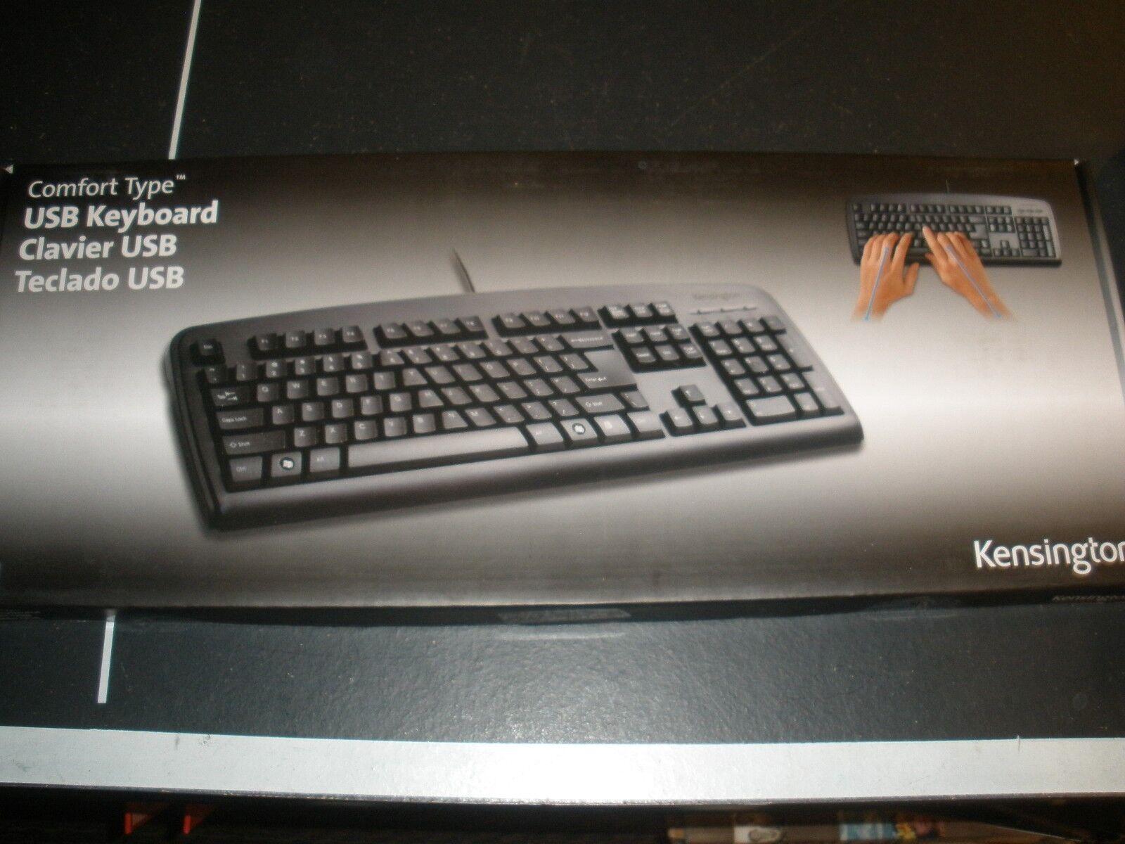 Comfort Type Keyboard