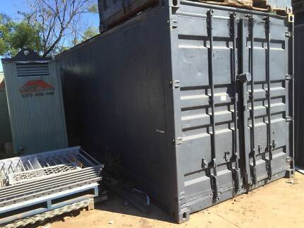 Storage shipping Container 20ft Wetherill Park Fairfield Area Preview