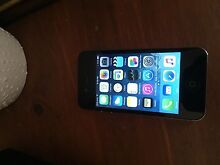 iPhone 4s 16 GB UNLOCKED Glendenning Blacktown Area Preview