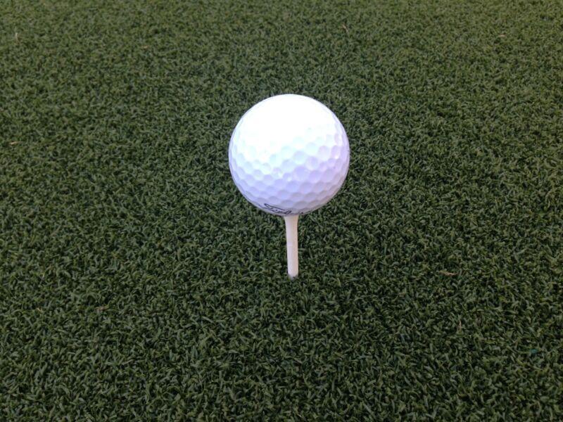 Country Club® T-Turf Golf Mats 3