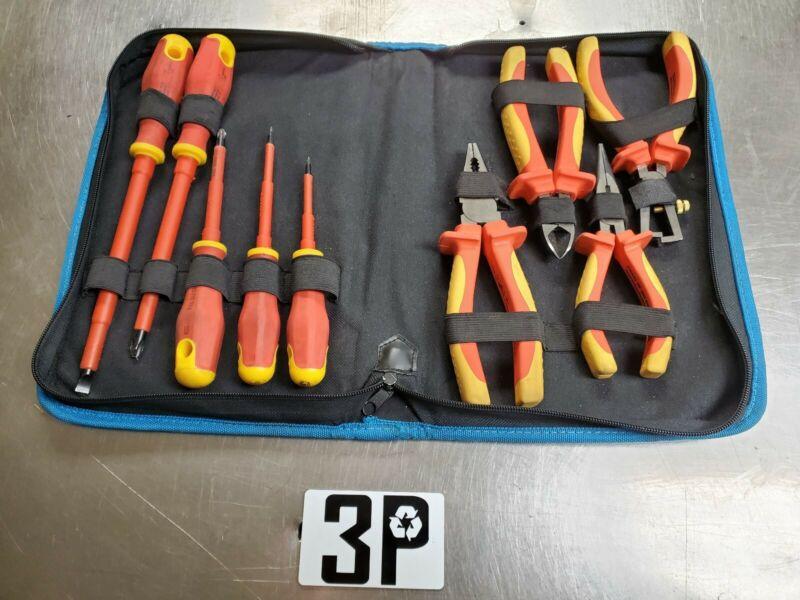 Jonard Insulated Tool kit TK-110INS