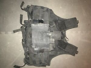 Paintball/ Airsoft vest