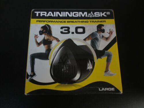 TRAINING MASK PERFORMANCE BREATHING TRAINER 3.0 - LARGE