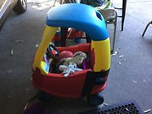 Aldi baby car for sale Miami Gold Coast South Preview