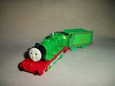 Thomas Trackmaster - Henry TOMY 2002