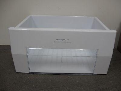 "Samsung Fridge Drawer DA97-01900C  13 1/4"" X 17 1/4"" X 8 1/2"" **30 DAY WARRANTY"