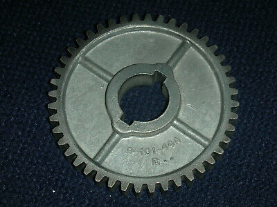 New Atlas Craftsman Lathe 9-101-44a Change Gear New Oem Part 34 Bore2 316 Kwy