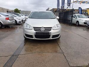 2010 JETTA TURBO DIESEL COMES WITH REGO RWC NATIONAL WARRANTY $$$ Melton Melton Area Preview