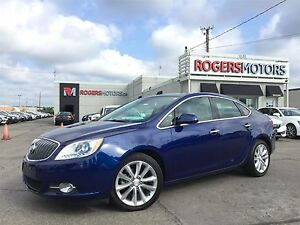 2014 Buick Verano - NAVI - LEATHER - REVERSE CAM