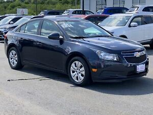 2014 Chevrolet Cruze 1LT Turbo