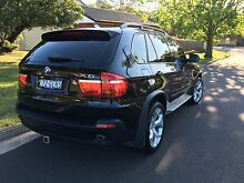 MY10 E70 BMW X5 30d Collaroy Manly Area Preview